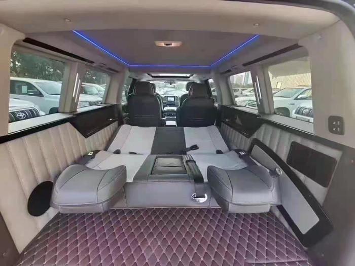 福特勇猛者中规20款报价购买进口车