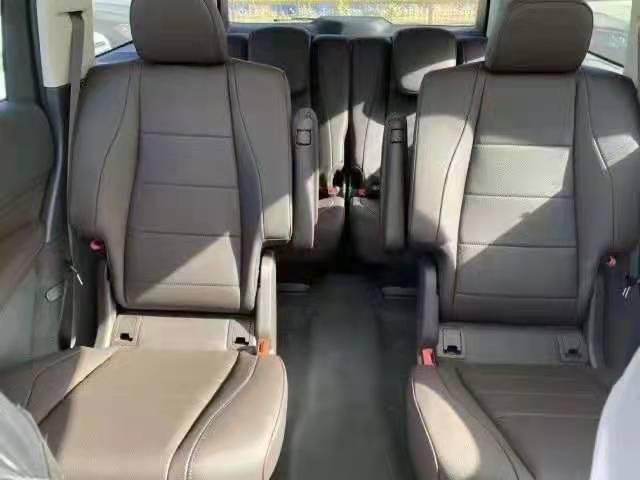 奔驰GLS450黑咖20款报价