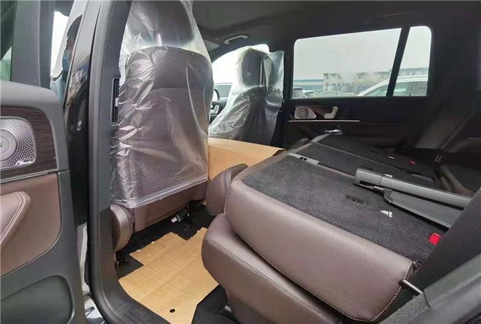 奔驰GLS450报价美规2021款