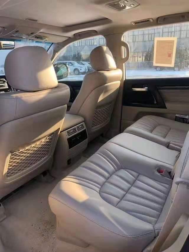 丰田兰德酷路泽4000 20款 GXR GT报价