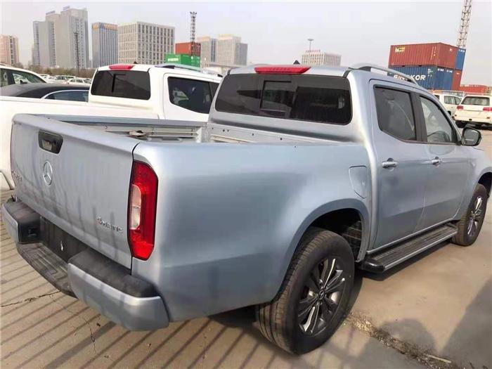 奔驰X250D柴油2019款报价