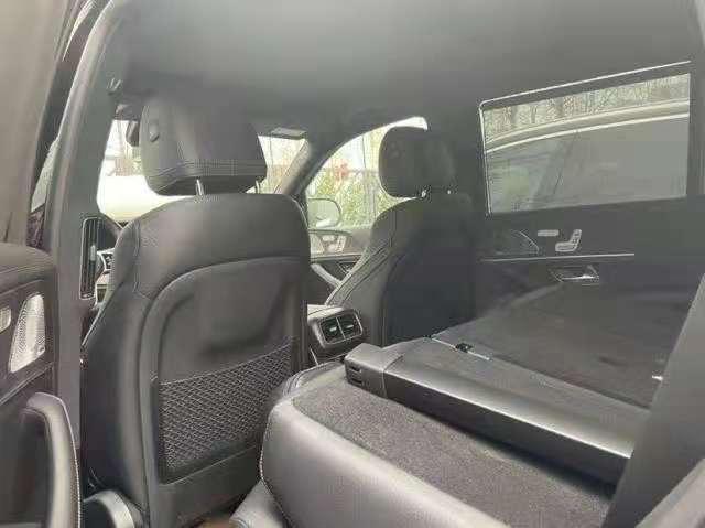 奔驰GLS450报价21款加版