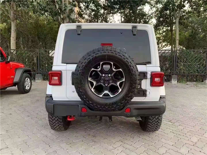 jeep牧马人卢比肯侦察兵21款报价及图片