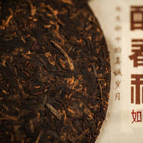 春季潮湿,如何保护普洱茶?